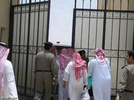 بمبلغ مليون ومائة وسبعين ألف : إطلاق 35 من سجناء الديون بمنطقة جازان