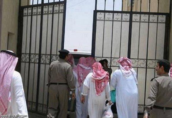 بمبادرة من فاعل خير: إطلاق 5 من سجناء الديون بجازان